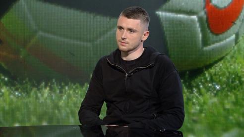 Александр Селихов: «Спартак» — это жизнь