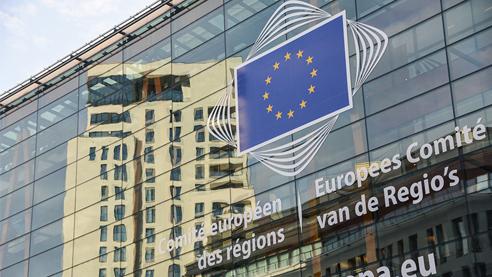 Антироссийские санкции против Европы