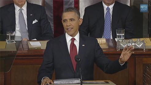 Дорогой президент Обама…