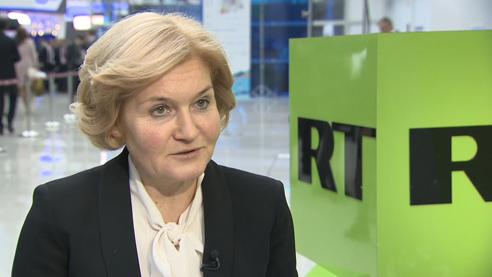 Ольга Голодец: нужно повышать доходы населения