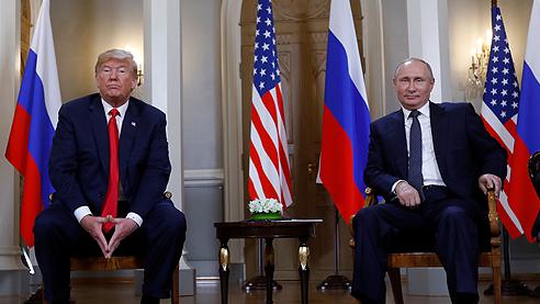 Россия: пробел в знаниях Запада