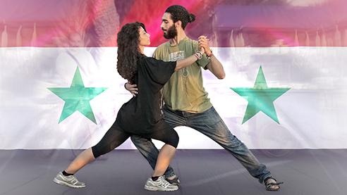 Сирийское танго