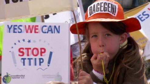 TTIP: по праву сильного