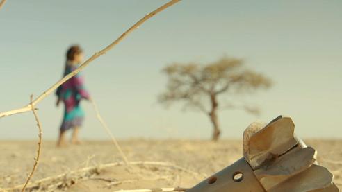 Западная Сахара. Несуществующая страна