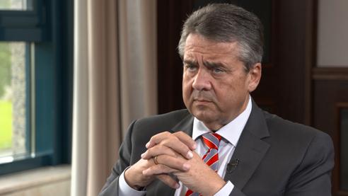 Интервью вопреки: разговор с главой МИД Германии